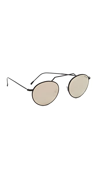 Illesteva Wynwood II Sunglasses at Shopbop