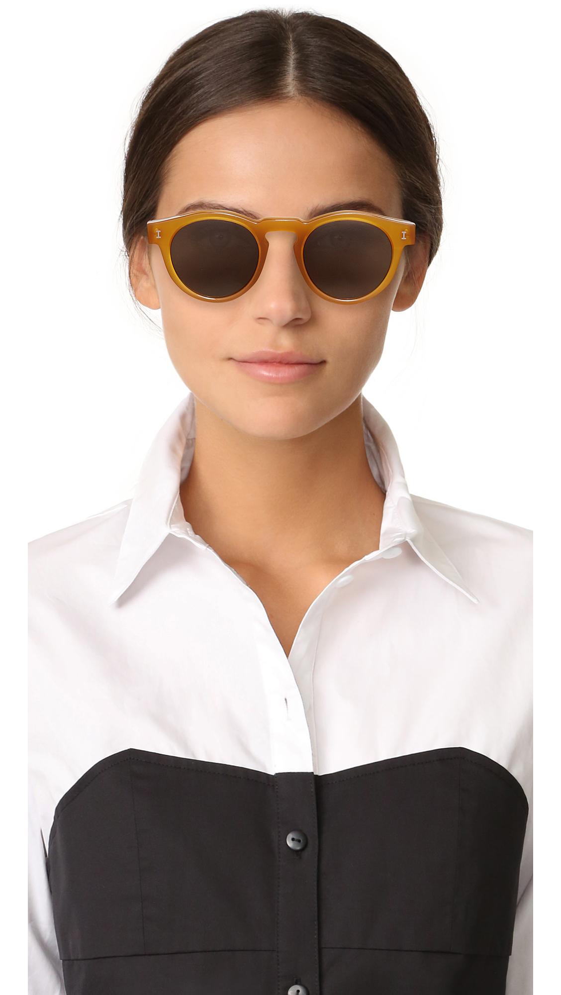 b7c0575a30 Illesteva Leonard Sunglasses