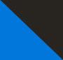 Blue/Black