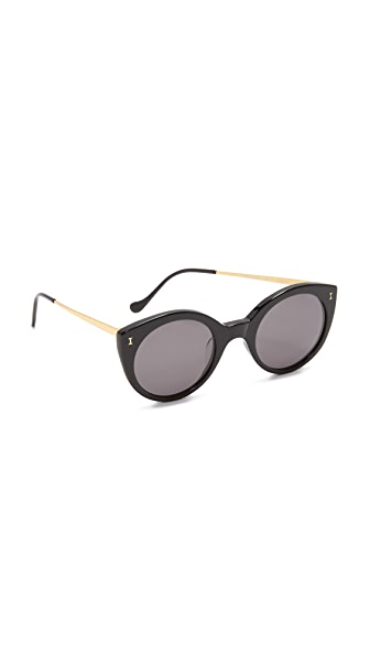 Illesteva Palm Beach Sunglasses