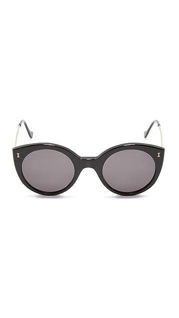 Illesteva Palm Beach Sunglasses