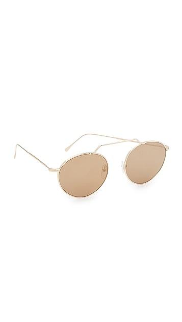 Illesteva Wynwood II Sunglasses