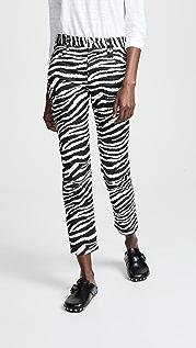 Isabel Marant Etoile Aliff Jeans