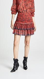 Isabel Marant Etoile Naomi 半身裙