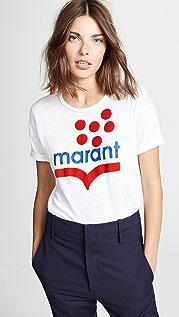 Isabel Marant Etoile Koldia T 恤