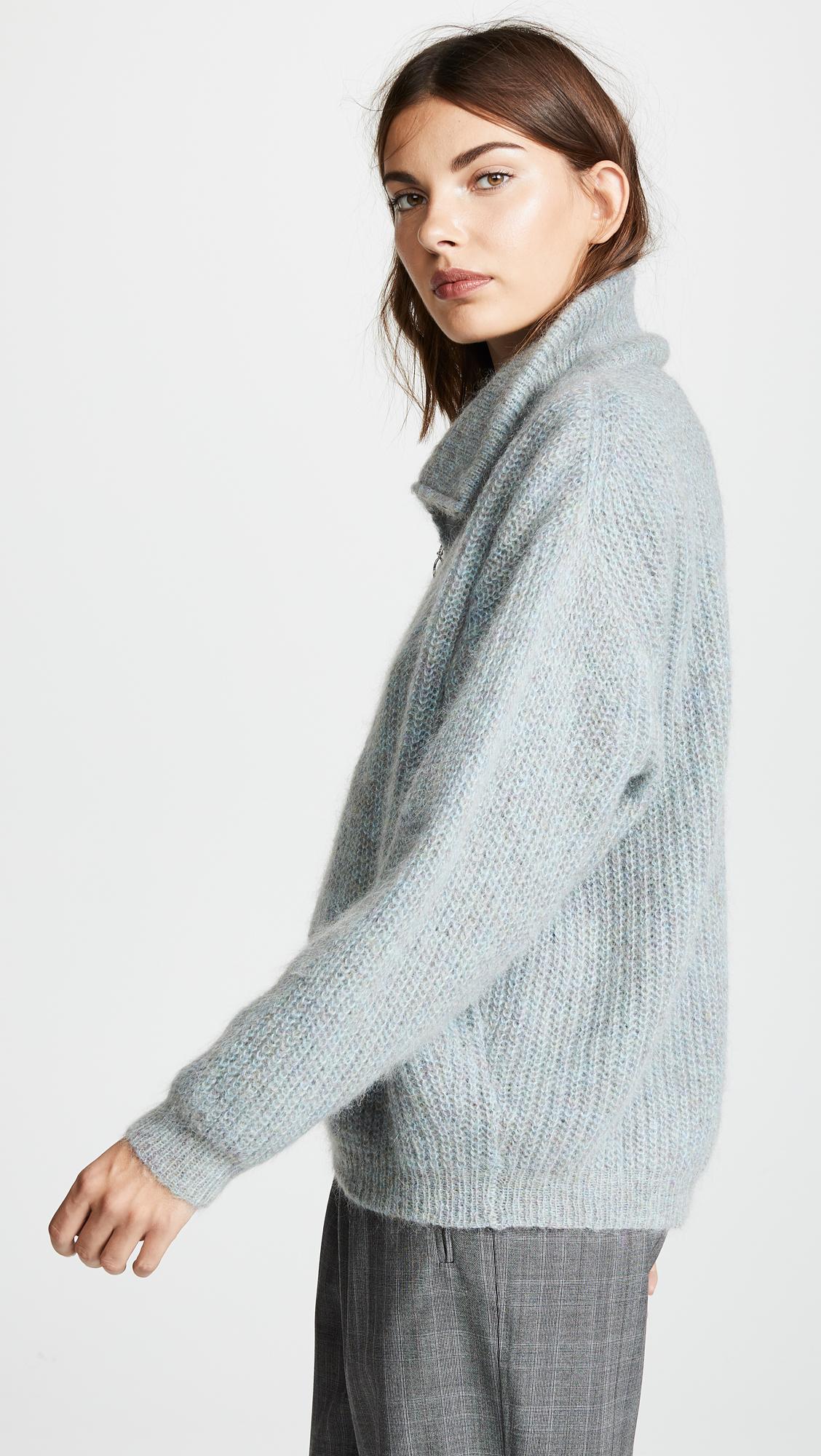 5269bae9ebfe Isabel Marant Etoile Cyclan Sweater
