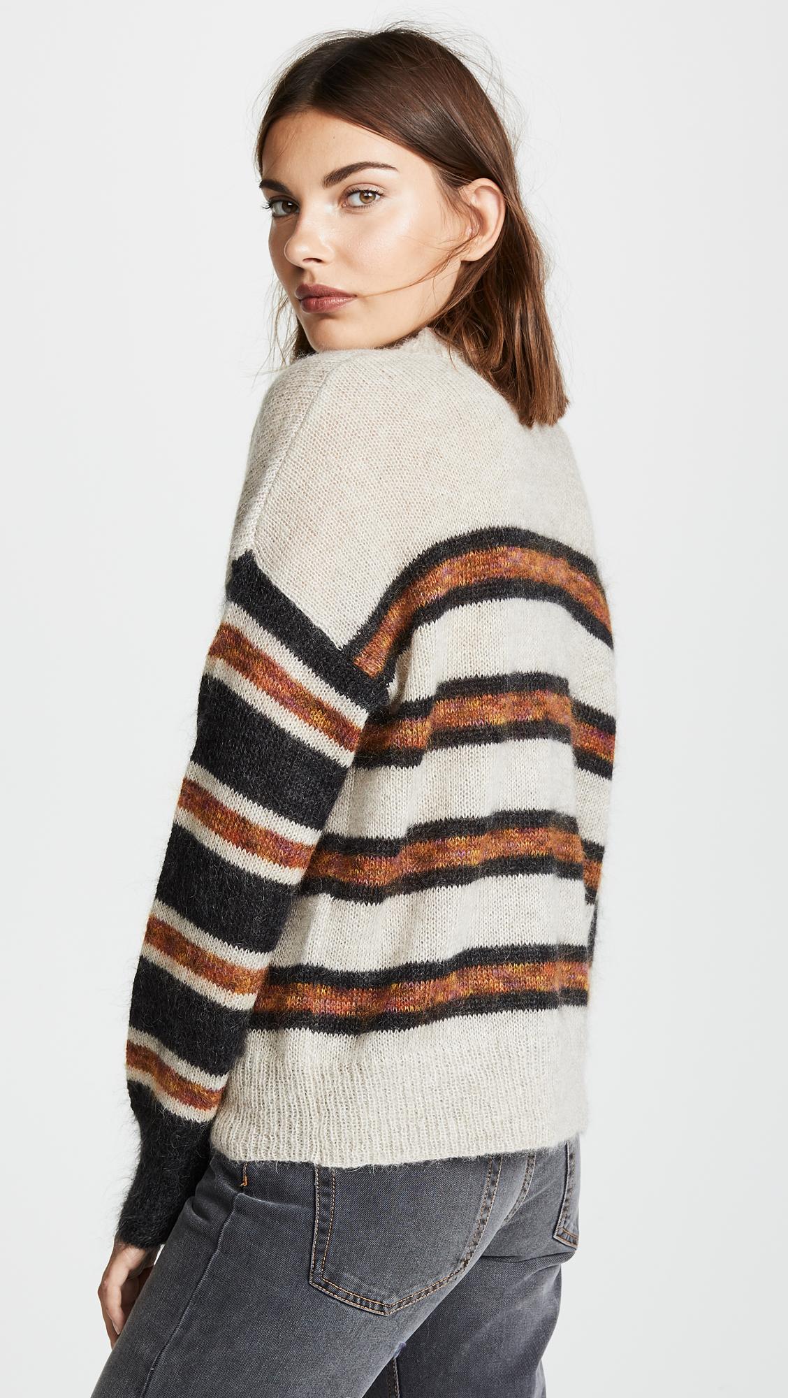 b1093c7211 Isabel Marant Etoile Russel Sweater | SHOPBOP