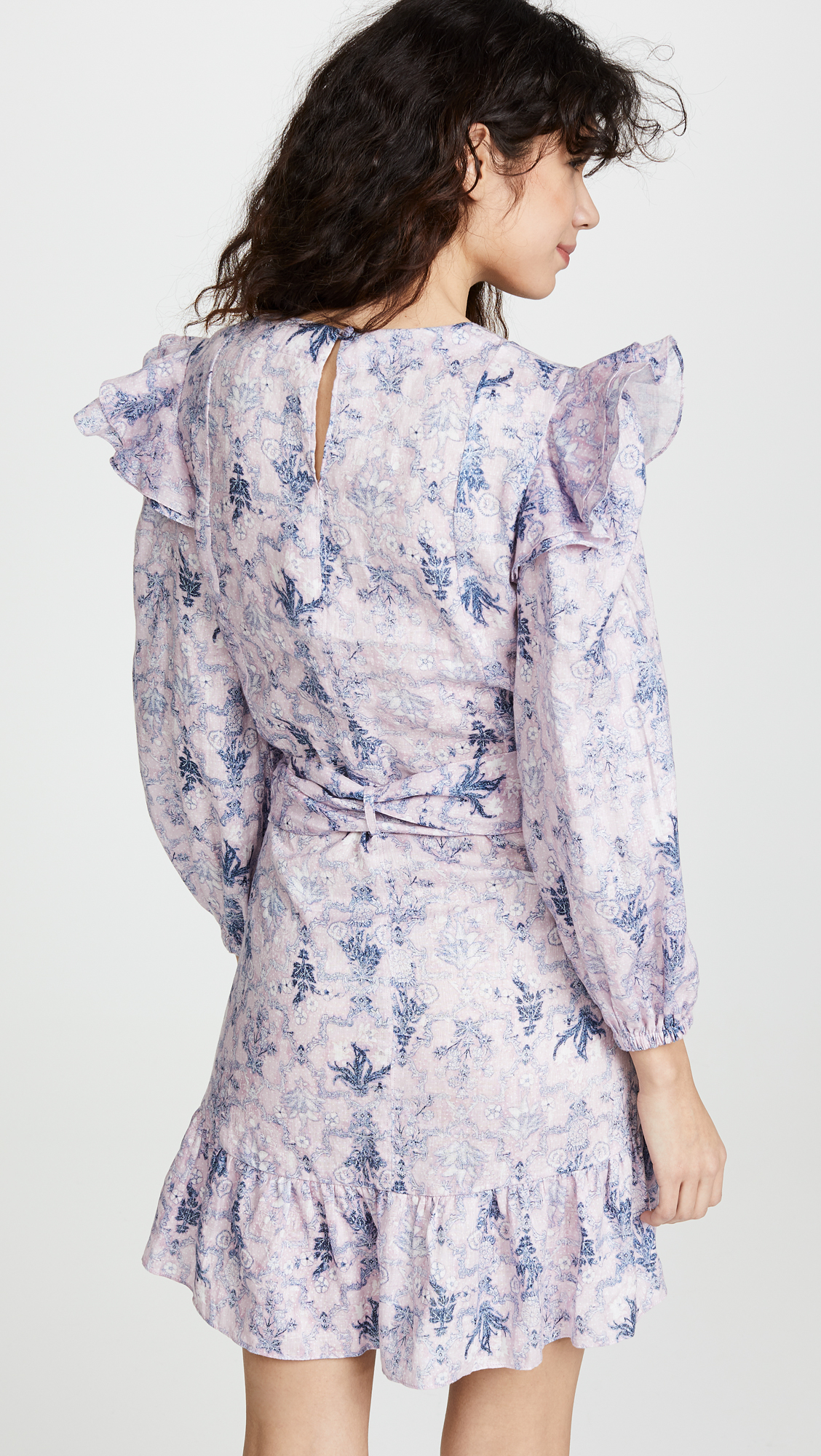 bbe9cffa6c2 Isabel Marant Etoile Telicia Dress