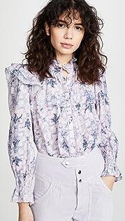 Isabel Marant Etoile Блуза Tedy