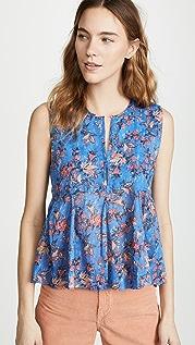 Isabel Marant Etoile Erney 女式衬衫