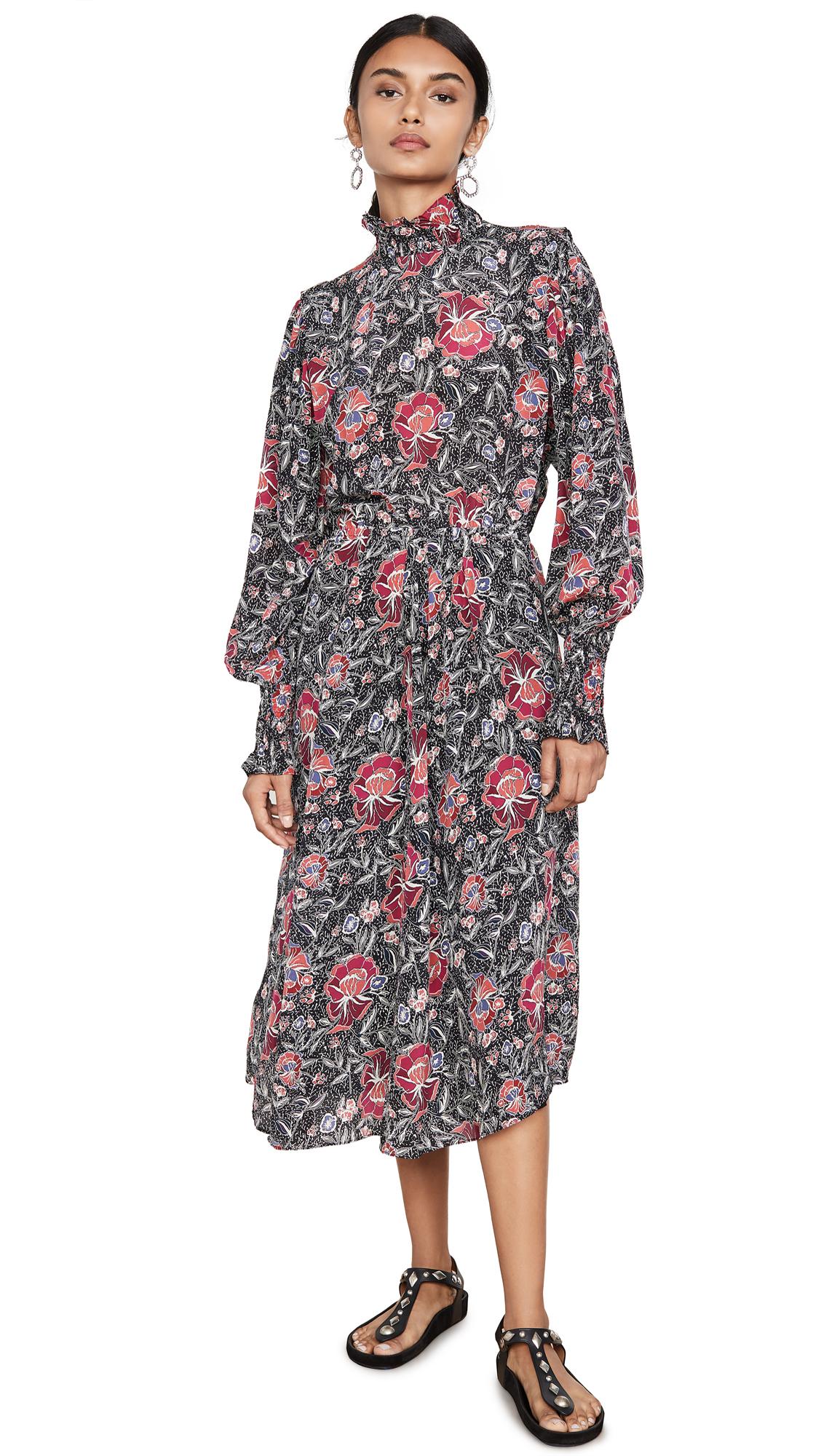 Isabel Marant Etoile Yescott Dress – 30% Off Sale