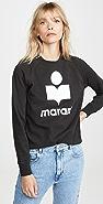 Isabel Marant Etoile Milly 运动衫