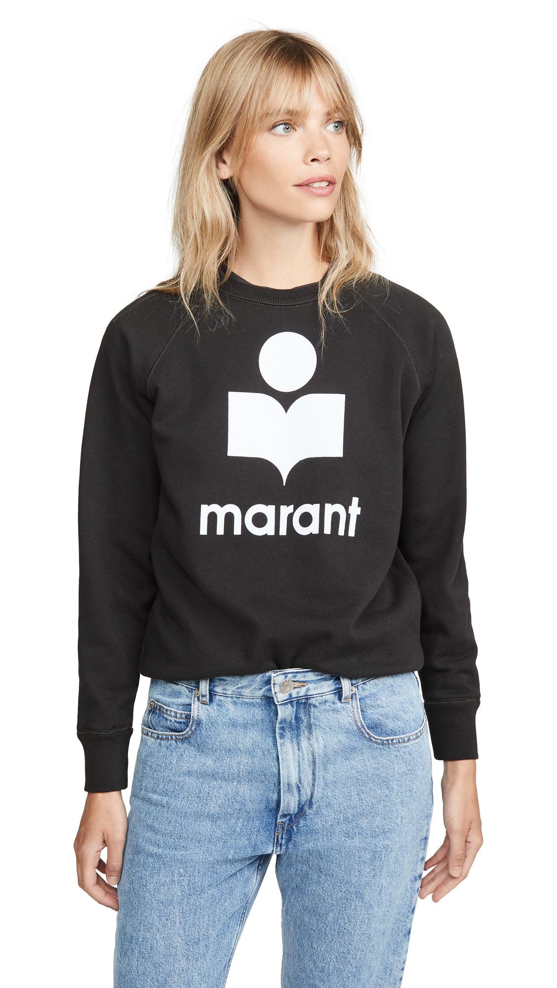 Isabel Marant Etoile Milly Sweatshirt – 30% Off Sale