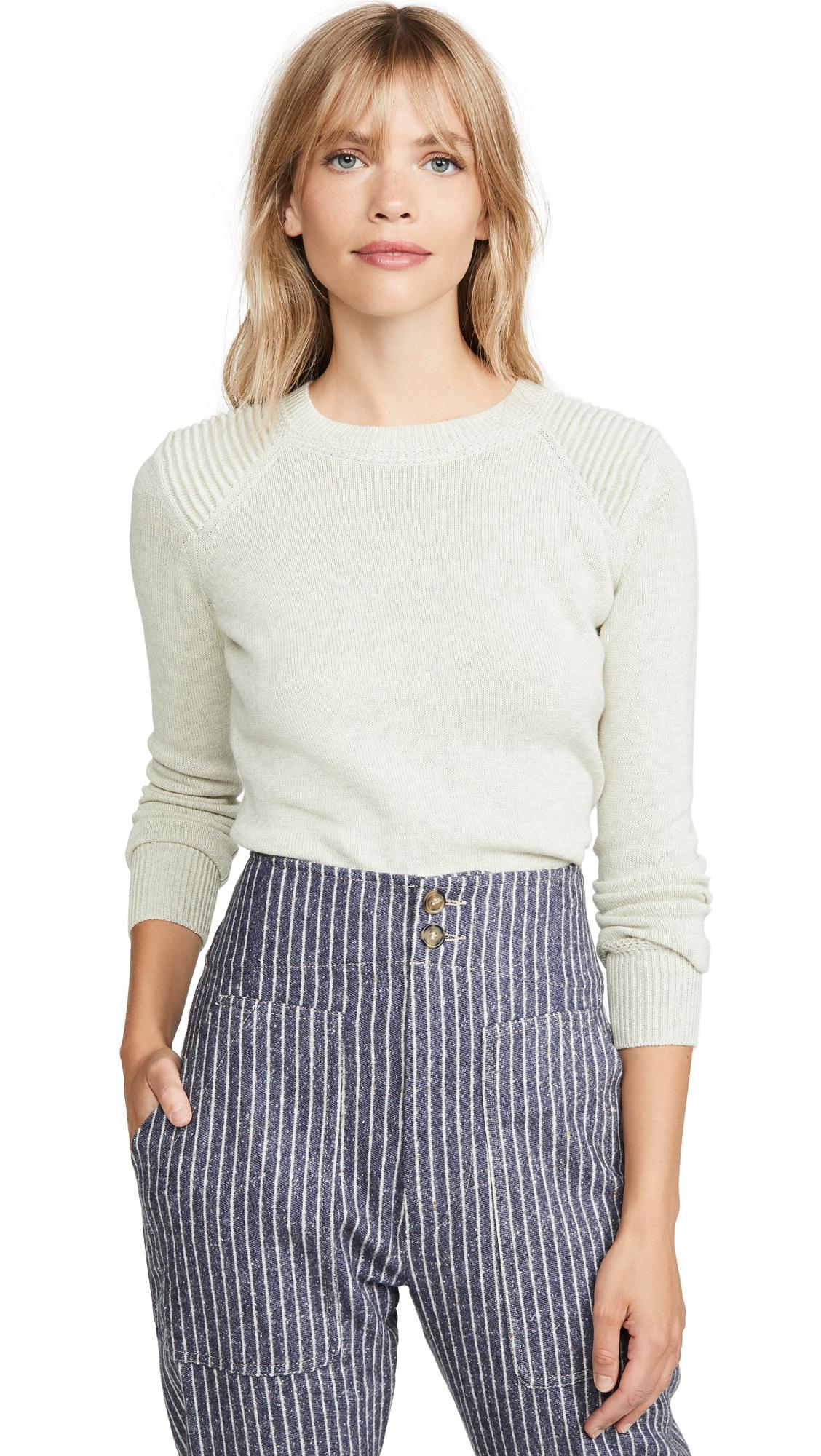 Buy Isabel Marant Etoile online - photo of Isabel Marant Etoile Kleeza Pullover