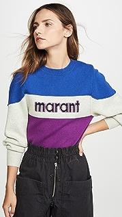 Isabel Marant Etoile Kedy Pullover