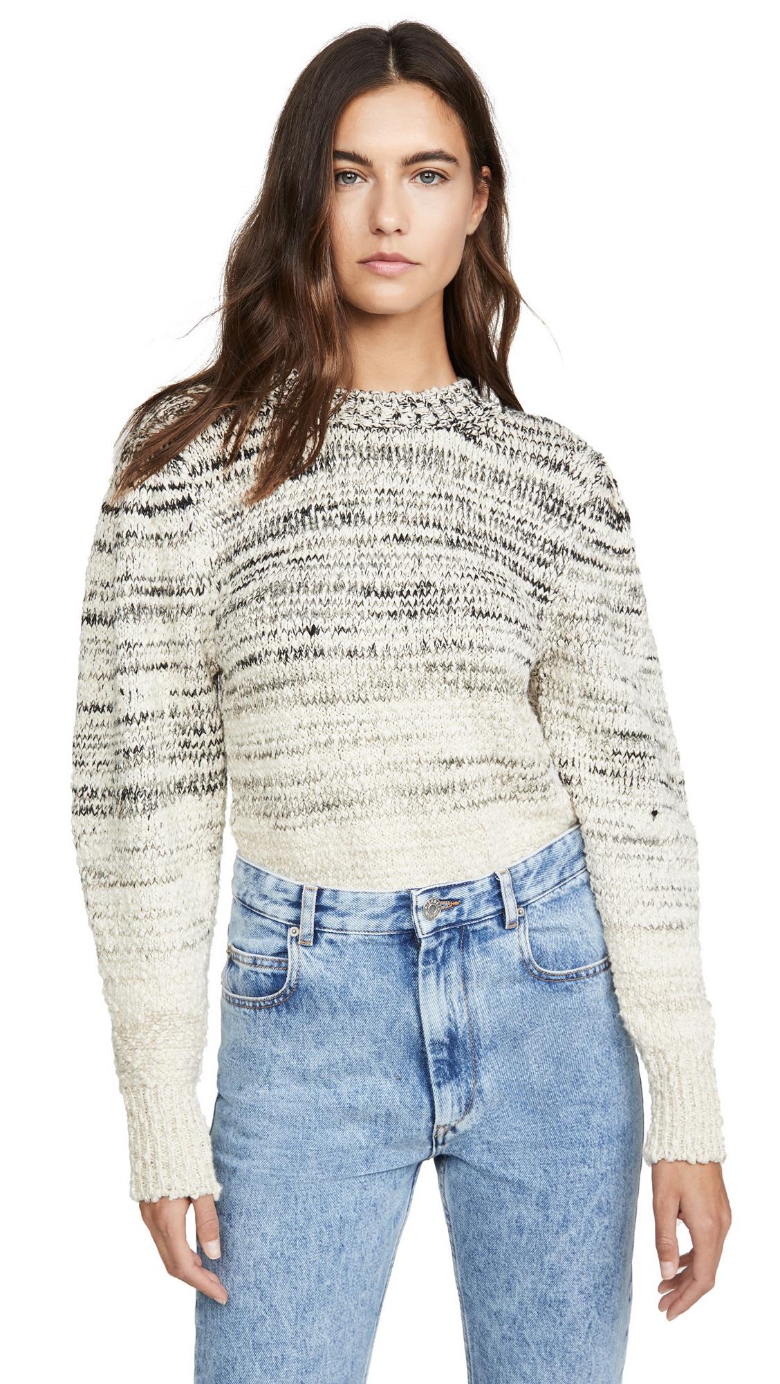 Buy Isabel Marant Etoile online - photo of Isabel Marant Etoile Pleane Pullover