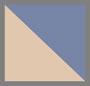 серовато-голубой