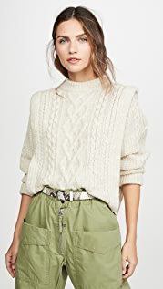 Isabel Marant Etoile Tayle Pullover