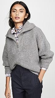 Isabel Marant Etoile Пуловер Myclan