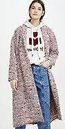 Isabel Marant Etoile Faby Jacket