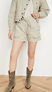 Isabel Marant Etoile Belize 短裤