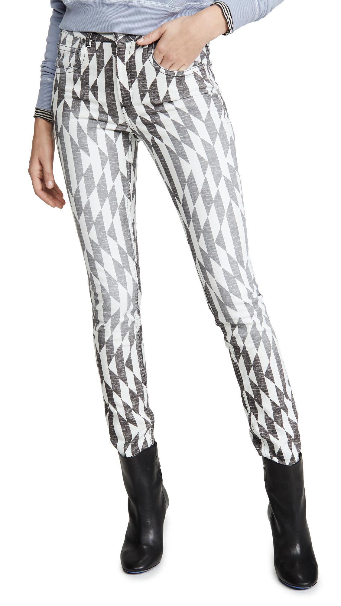 Etoile Isabel Marant Jeans PARO JEANS