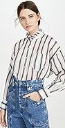 Isabel Marant Etoile Olena 女式衬衫