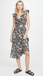 Isabel Marant Etoile Coraline Dress