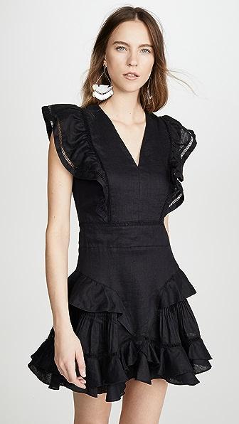 Etoile Isabel Marant Linens AUDREY DRESS