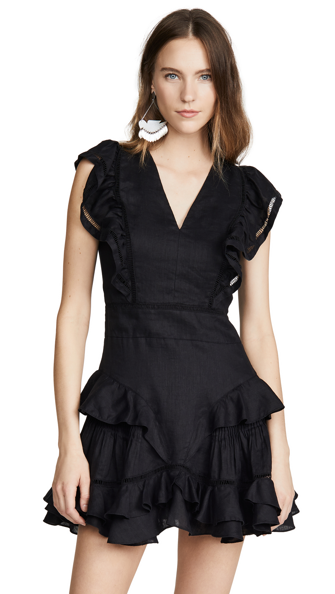 Isabel Marant Etoile Audrey Dress - 50% Off Sale