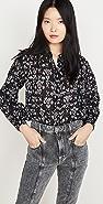 Isabel Marant Etoile Fidaje 女式衬衫