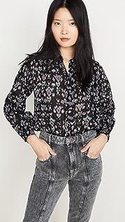 Isabel Marant Etoile Блуза Fidaje