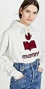 Isabel Marant Etoile Mansel 连帽衫