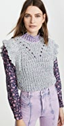Isabel Marant Etoile Laly Pullover