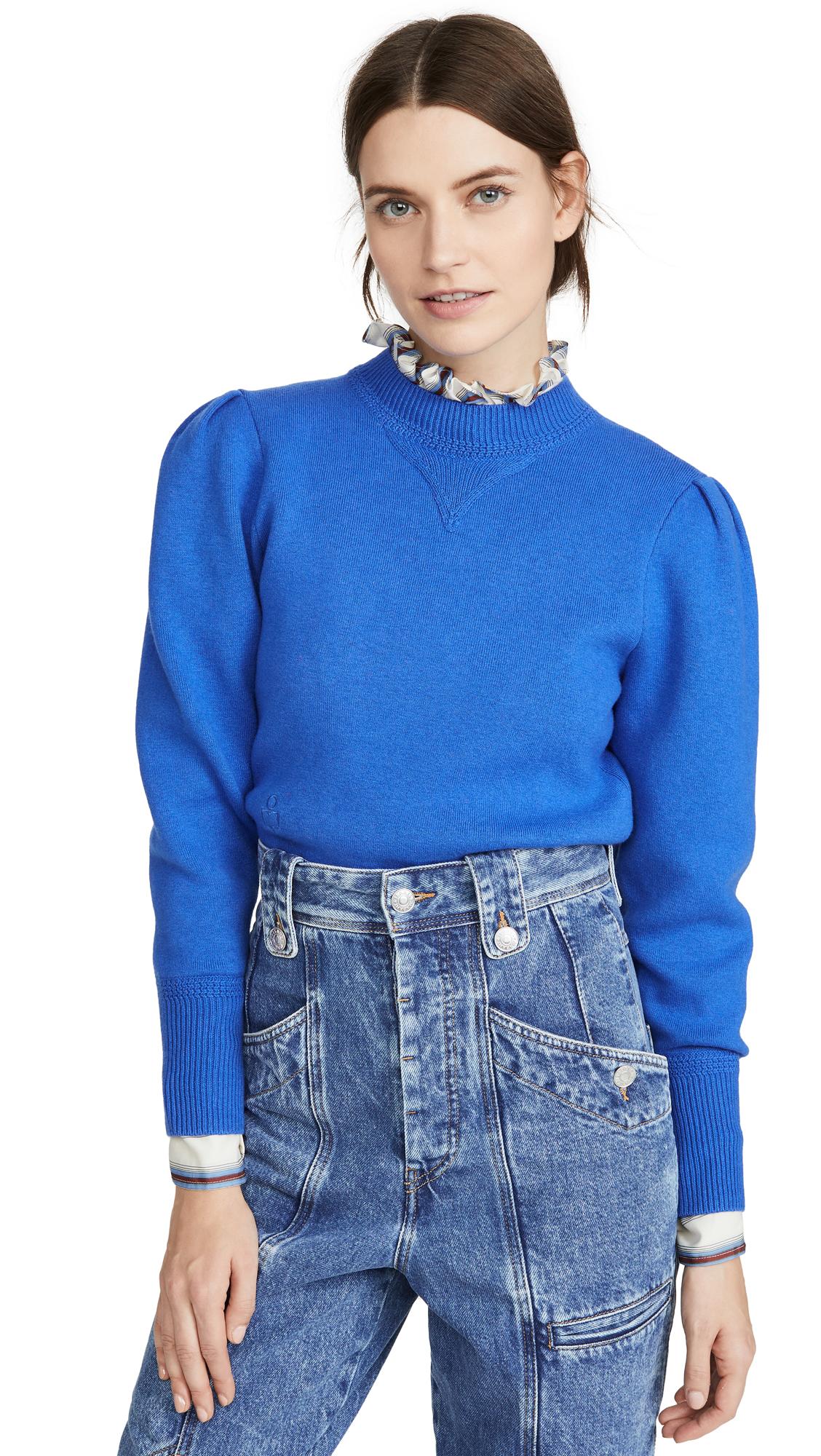 Buy Isabel Marant Etoile online - photo of Isabel Marant Etoile Kelaya Sweater