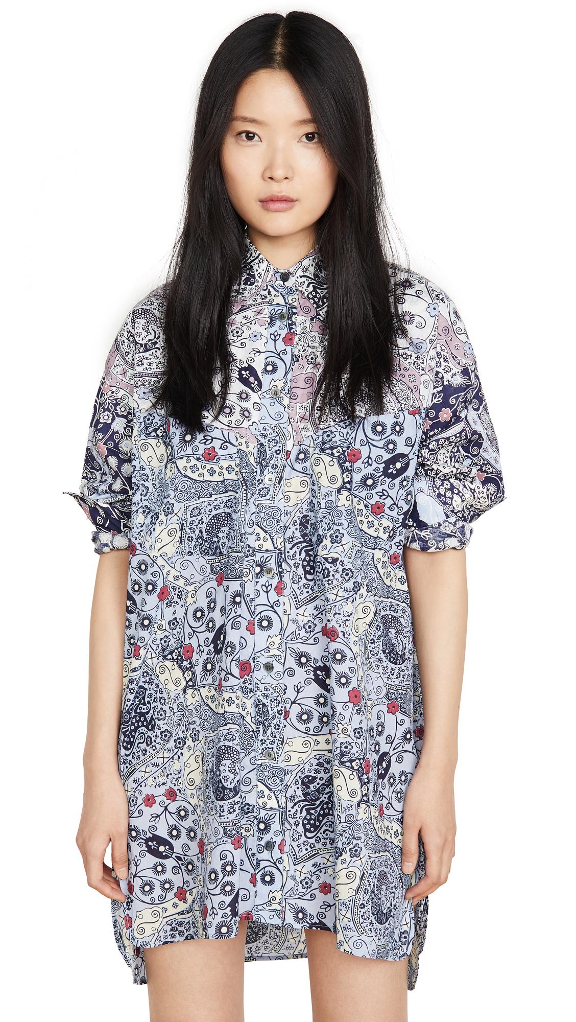 Isabel Marant Etoile Ussaya Dress - 45% Off Sale