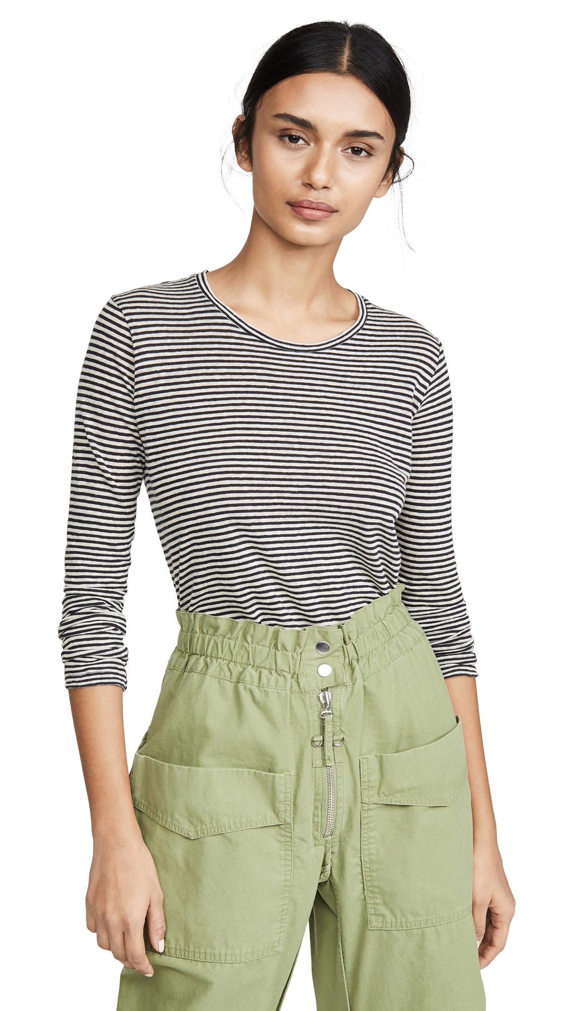 Buy Isabel Marant Etoile online - photo of Isabel Marant Etoile Kaaron T-Shirt