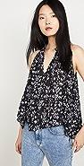 Isabel Marant Etoile Ryson 女式衬衫