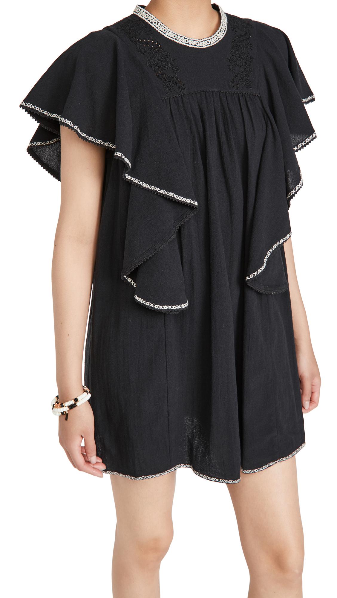 Isabel Marant Étoile Clothing REYES DRESS