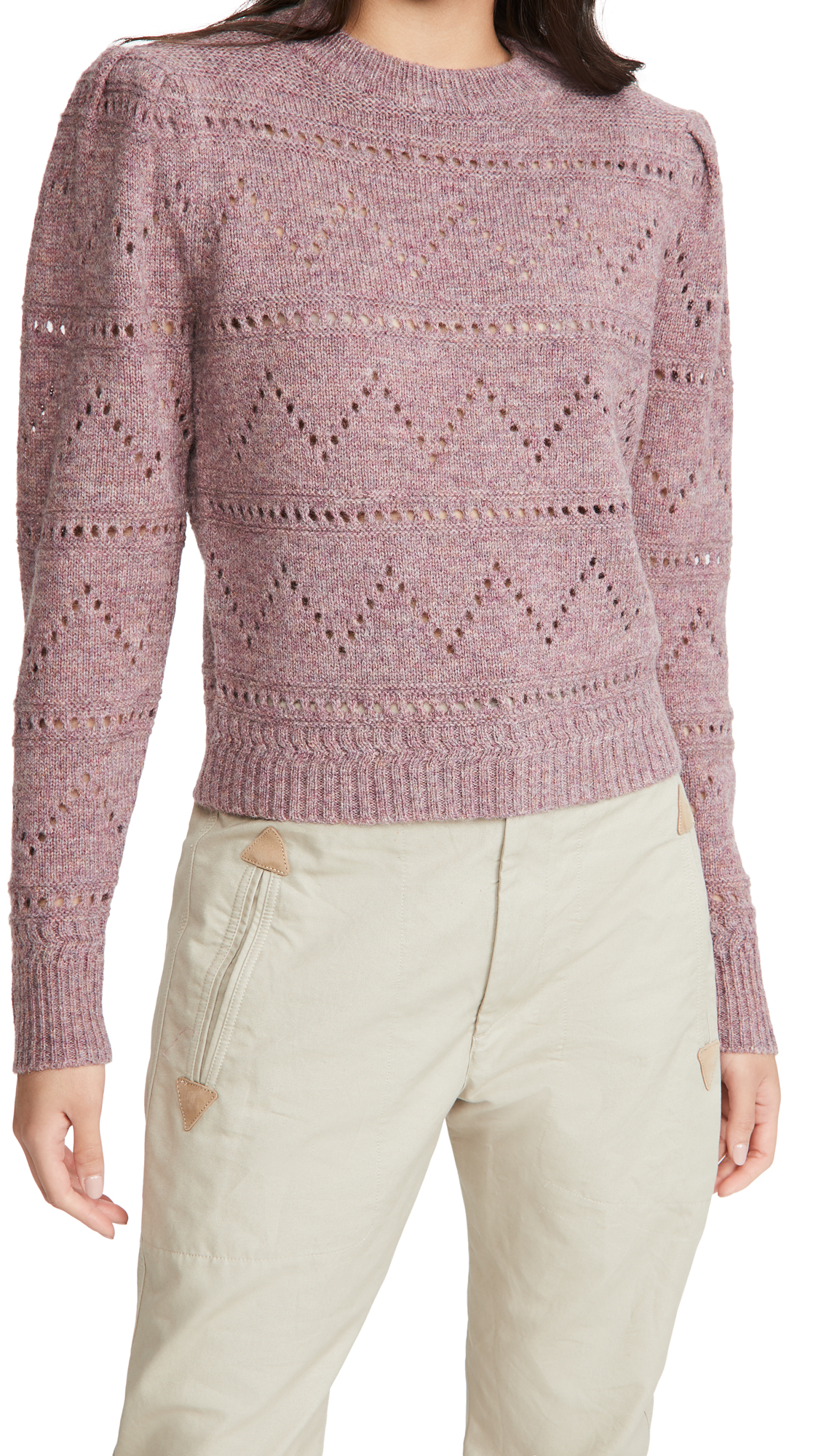 Etoile Isabel Marant NORMA PULLOVER
