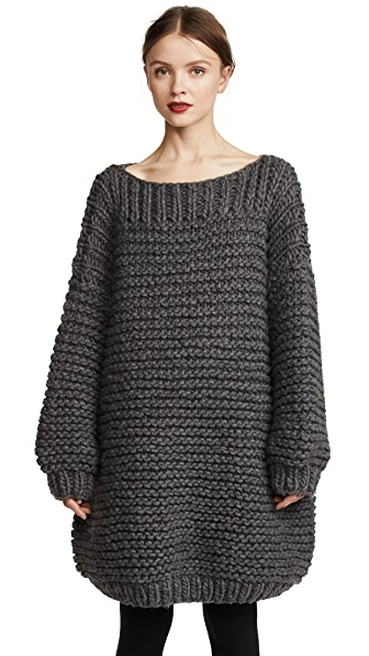 I Love Mr Mittens Maxi Sweater at Shopbop