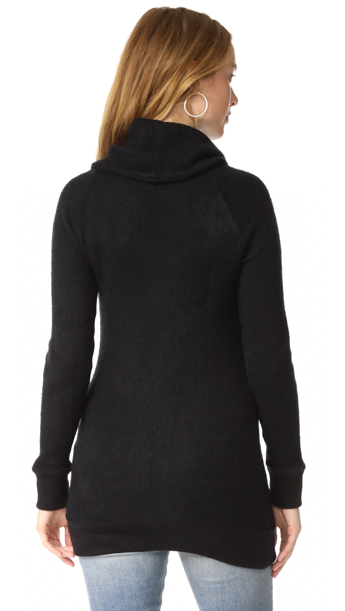 684d3012b439 Ingrid & Isabel Cowl Neck Maternity Sweater | SHOPBOP
