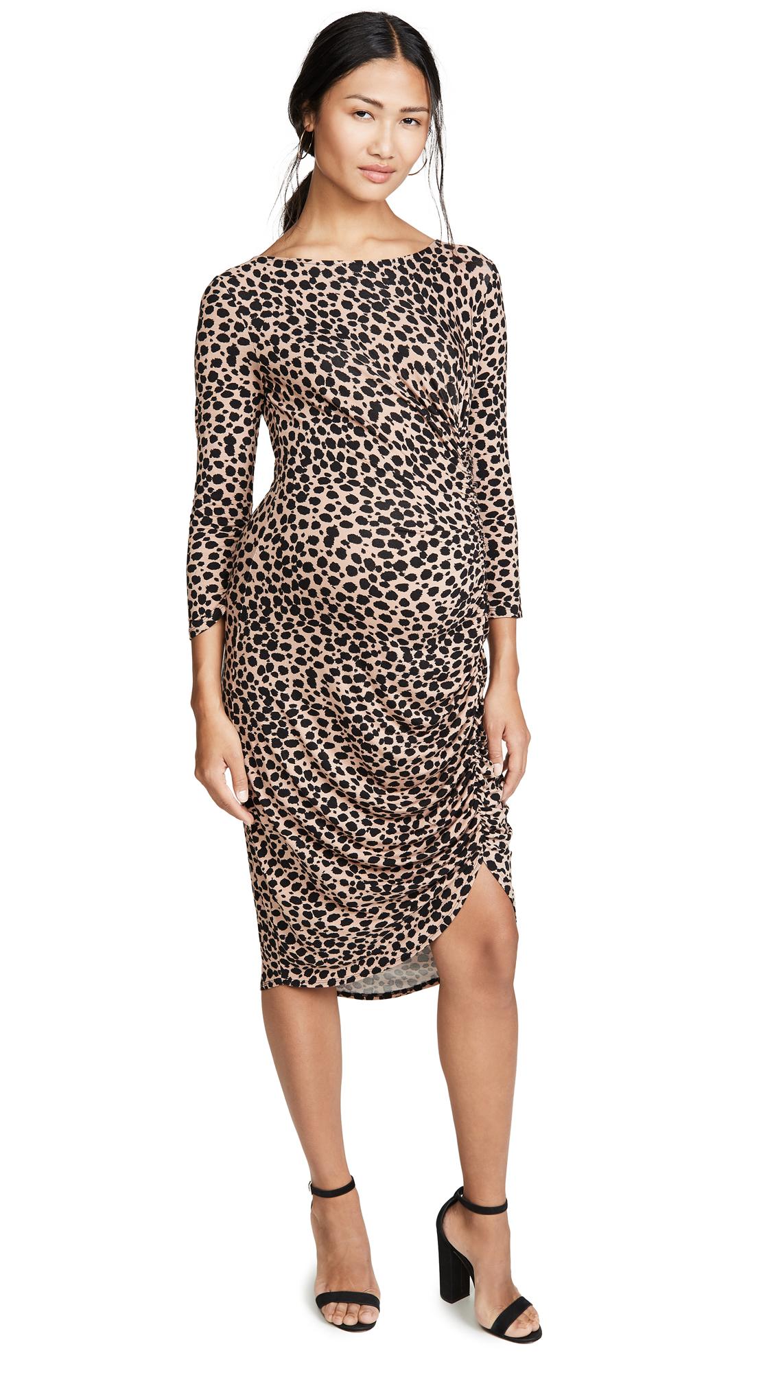 Ingrid & Isabel Front Shirred Dress - 30% Off Sale
