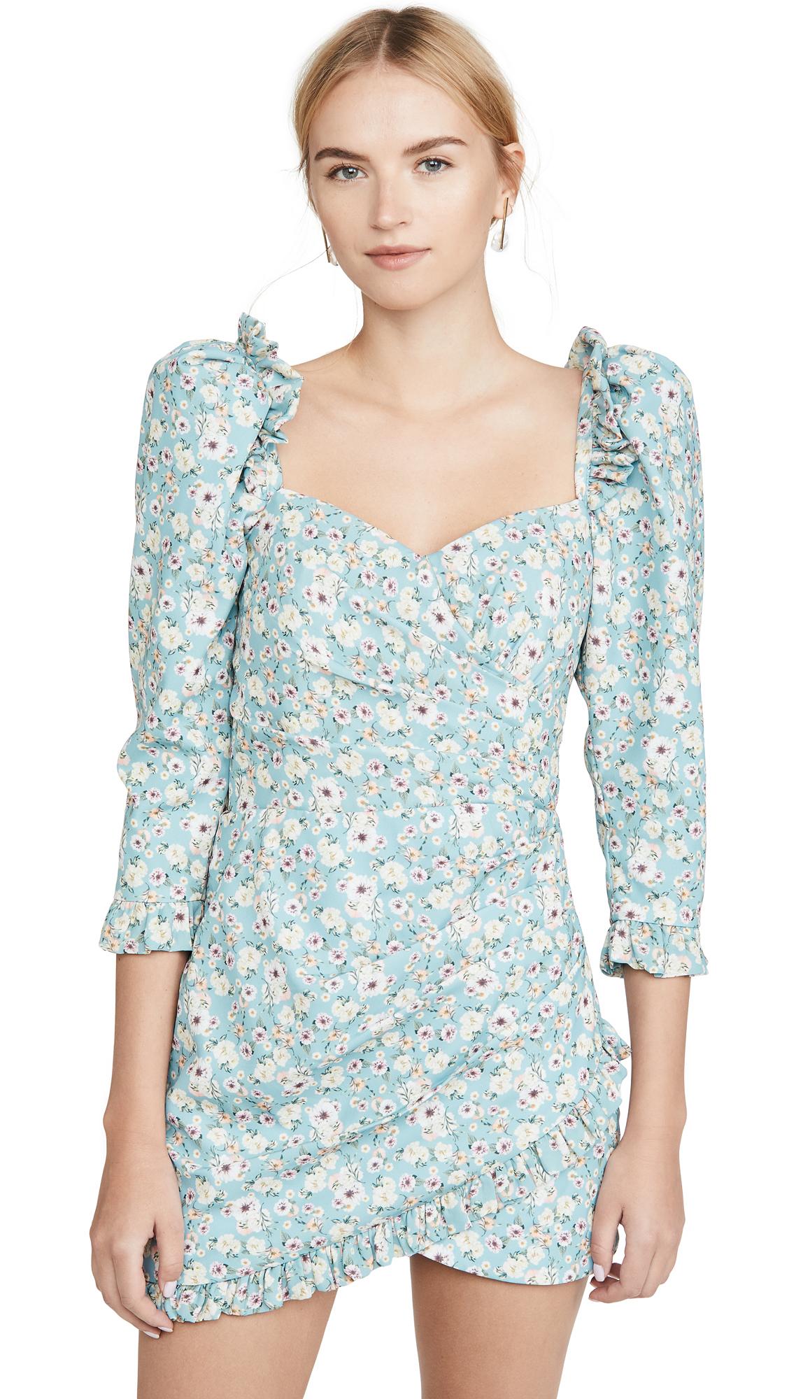 IORANE Liberty Mini Dress - 50% Off Sale