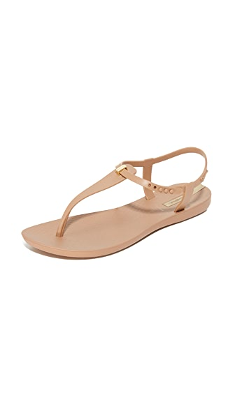 Ipanema Premium Lenny Desire Sandals - Brown