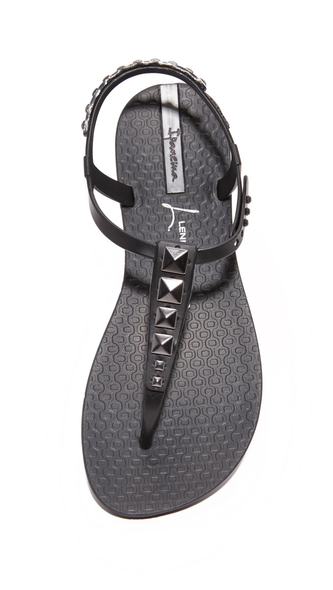738b93dd4ed3 Ipanema Premium Lenny Rocker Sandals
