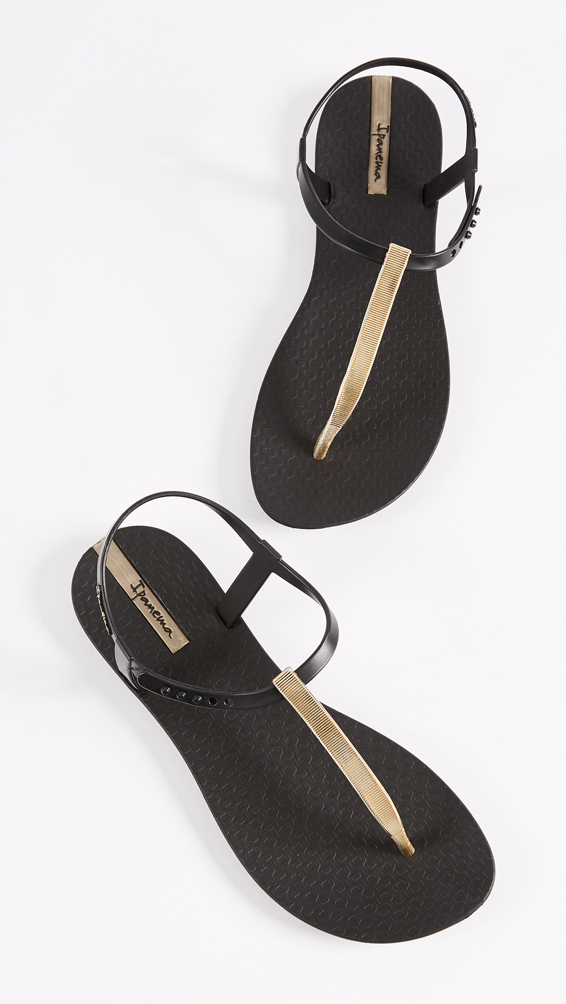 ea2f35789e35 Ipanema Bandeau T-Strap Sandals