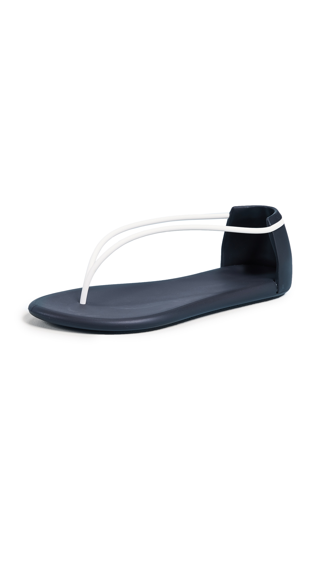 Ipanema Philippe Starck Thing N II Sandals - Black/White