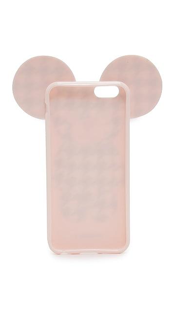 Iphoria Retro Teddy iPhone 6 / 6s Case