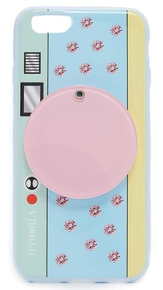 Iphoria Candy Camera Mirror iPhone 6 / 6s Case